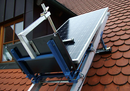 GEDA-Solarlift